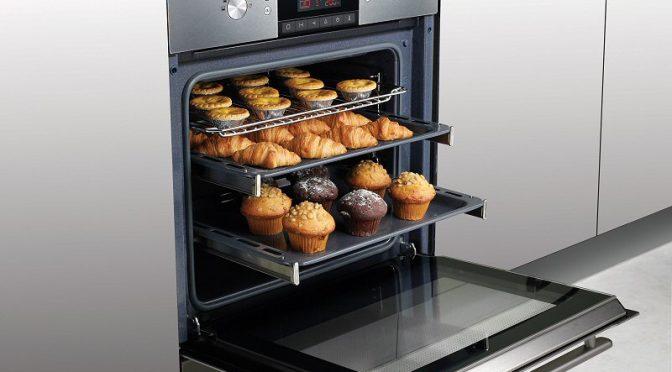 Piekarnik tradycyjny czy z termoobiegiem?