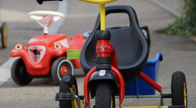 Bezpieczna jazda i zabawa