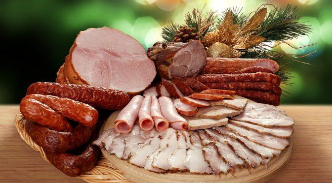 Urządzenia do domowych wyrobów mięsnych