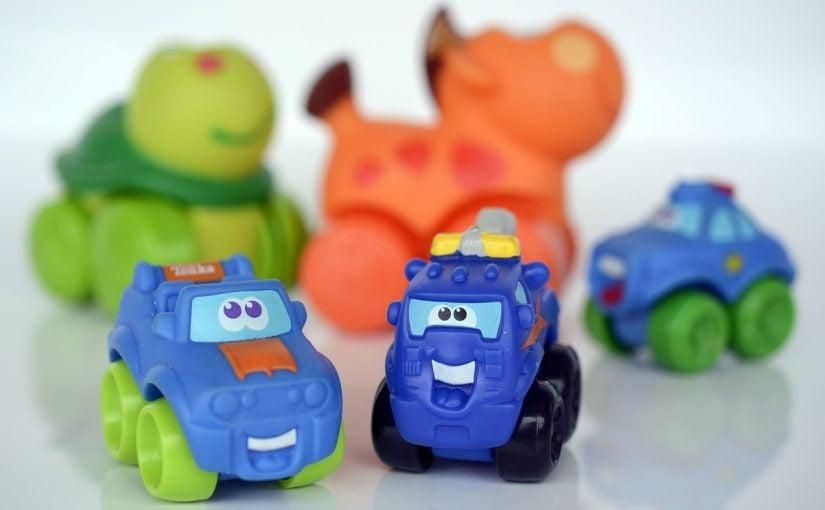 Zabawki dla dzieci – jak wybrać?