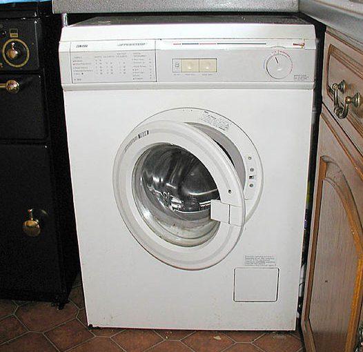 Jak prawidłowo korzystać z pralki
