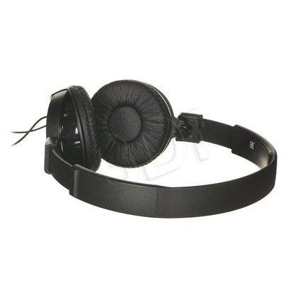 Słuchawki nauszne Sony MDR-ZX110APB (Czarny)