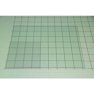 Półka szklana 460x355 (1039847)