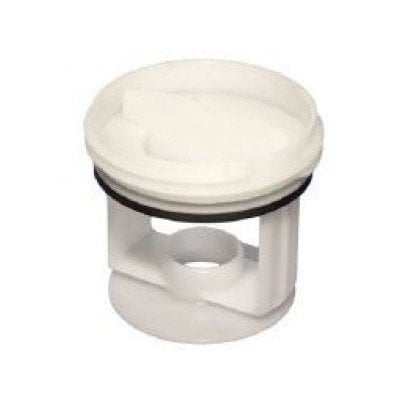 Filtr (wkładka) pompy wylewającej pralki 693 (481248058403)