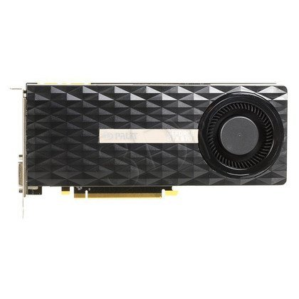 PALIT GeForce GTX 970 4096MB DDR5/256bit DVI/HDMI/DP PCI-E (1178/7000)
