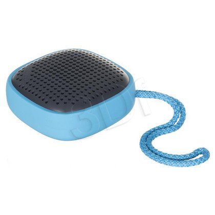 Głośnik bezprzewodowy LENOVO BT410 niebieski