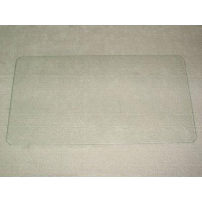 Półka szklana chłodziarki 49.5x26 cm (FPW003980)