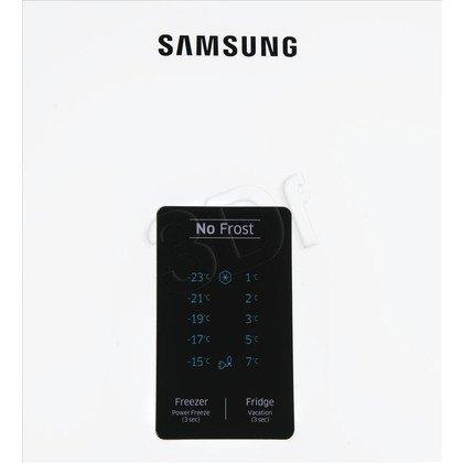 Chłodziarko-zamrażarka Samsung RB 37J5220WW/EF (595x2010x672mm Biały A+)