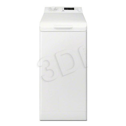 Pralka Electrolux EWT1062TDW (1000obr/min 6kg Góra 60cm A+)