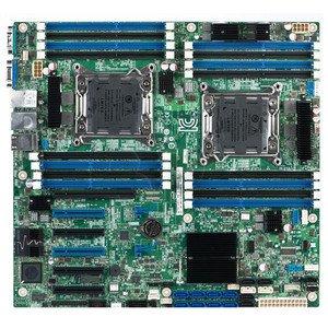 Płyty główne serwerowe dla INTEL
