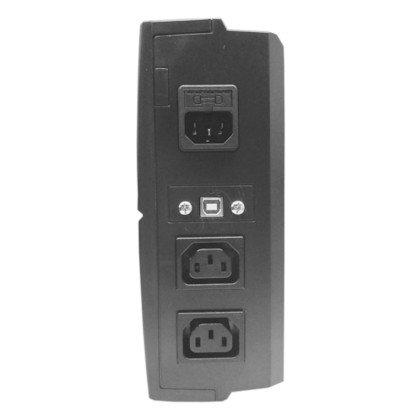 LESTAR UPS N-810 800VA OFF-LINE APFC 2X IEC