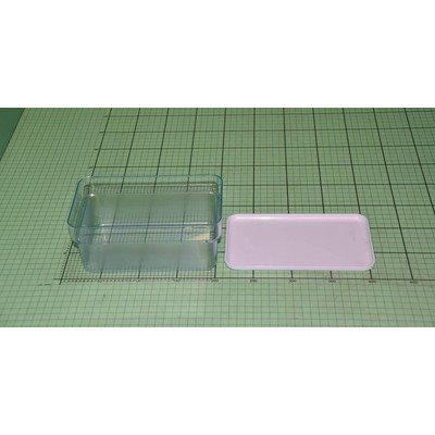 Pojemnik MIDI GRAM+pokrywa kompletny ciemnoniebieski (8024875)
