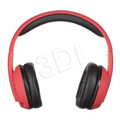 Słuchawki wokółuszne Magnat LZR 580 (czarno-czerowny)