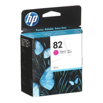 HP Tusz Czerwony HP82=CH567A, 28 ml
