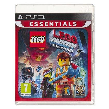 Gra PS3 Lego Przygoda Essentiials
