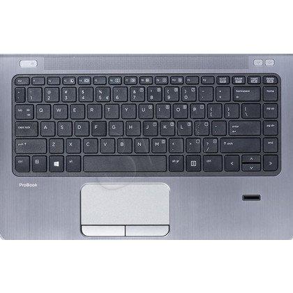 """HP ProBook 430 G2 i5-5200U 4GB 13,3"""" HD 500GB HD5500 Win7P Win8.1P Czarny K9J60EA 1Y"""