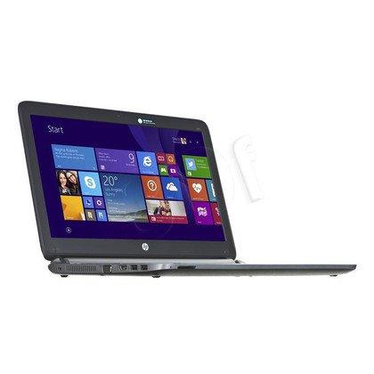 """HP ProBook 430 G2 i5-5200U 4GB 13,3"""" HD 128GB HD5500 LTE,HSPA+ Win7P Win8.1P Czarny K9J79EA 1Y"""