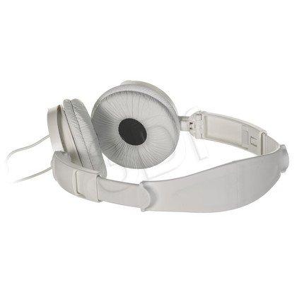 Słuchawki nauszne Panasonic RP-DJS200E-W (Biały)