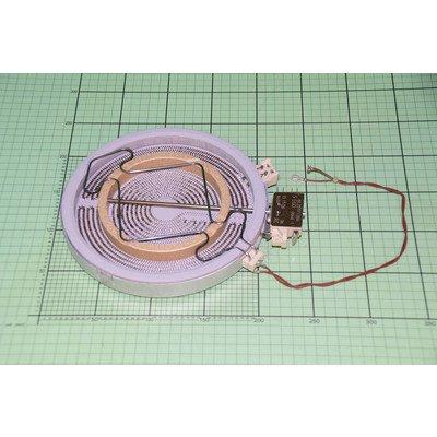 Płytka grzejna ceramiczna 180/120S 1700W 230V (8015209)