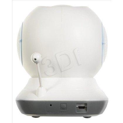 D-LINK DCS-855L Elektroniczna niania z kamerą EyeOn™ Baby Monitor HD 360