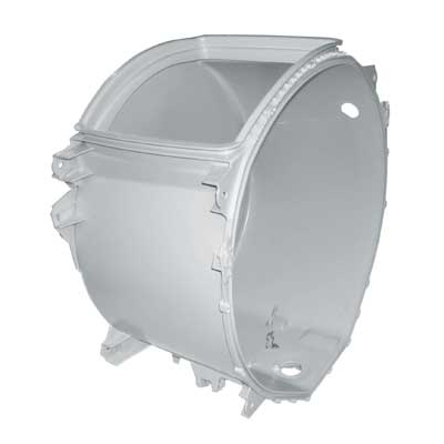 Zbiornik (obudowa bębna) pralki AWE (481241818407)