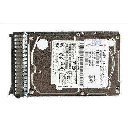 """Dysk HDD LENOVO Express 2,5"""" 600GB SAS-2 15000obr/min Kieszeń hot-swap"""