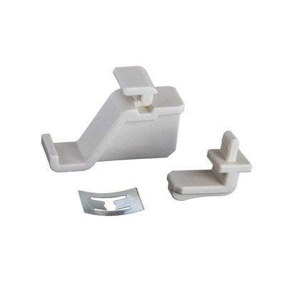 Zestaw montażowy do mikrofalówki Whirpool (481231038995)