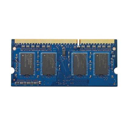 HP H6Y75AA DDR3L SO-DIMM 4GB 1600MT/s (1x4GB)