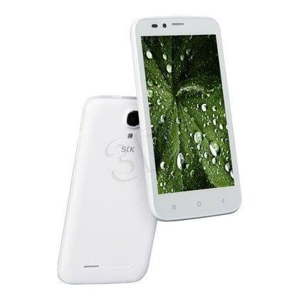 "Smartphone STK Sync 5i 4GB 5"" biały"