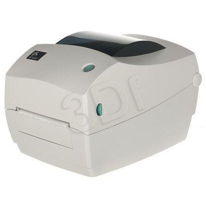 Zebra GC420T biurkowa drukarka etykiet