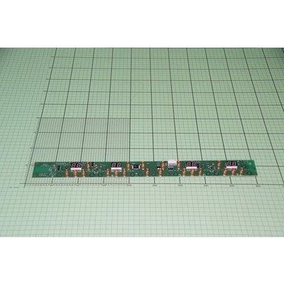 Panel sterowania płyty indukcyjnej GECO PG366.03 (8065301)