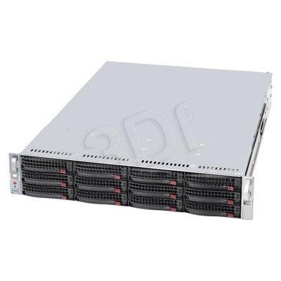 Macierz Solar S212 OESN E3-1220v3/12*4TB/16GB/R500W