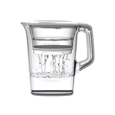 Dzbanek do filtrowania wody AquaSense™ w kolorze białym (1,6 l) (9001669853)
