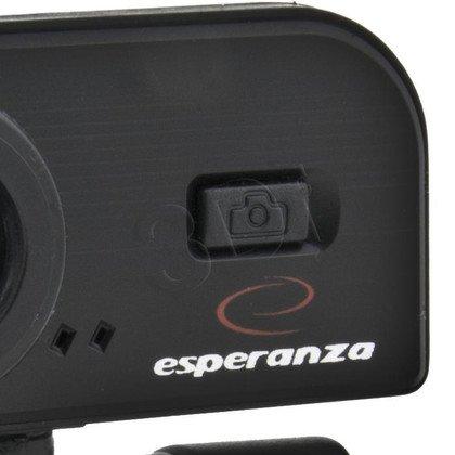 KAMERA INTERNETOWA ESPERANZA Z MIKROFONEM EC103 USB