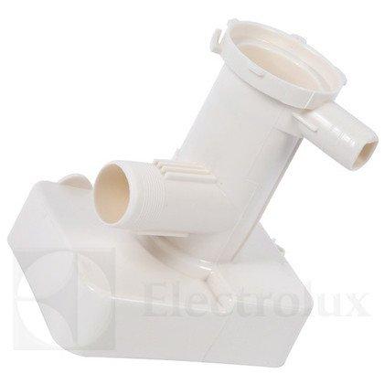 Obudowa filtra pralki (1260593031)