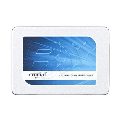 """Dysk SSD Crucial BX200 2,5"""" 480GB SATA III"""