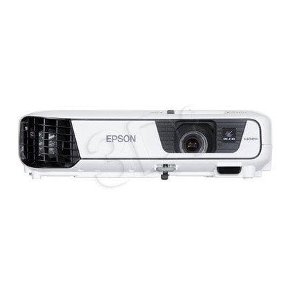 Epson Projektor EB-S31 3LCD 800x600 3200ANSI lumen 15000:1