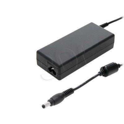 Zasilacz sieciowy Blow do laptopa Toshiba (19V 65W) Czarny