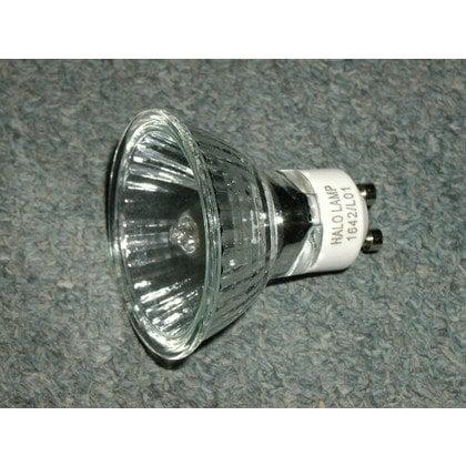 Żarówka halogenowa GU10 20W (1007041)