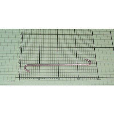 Haczyk rożna długi (8011140)