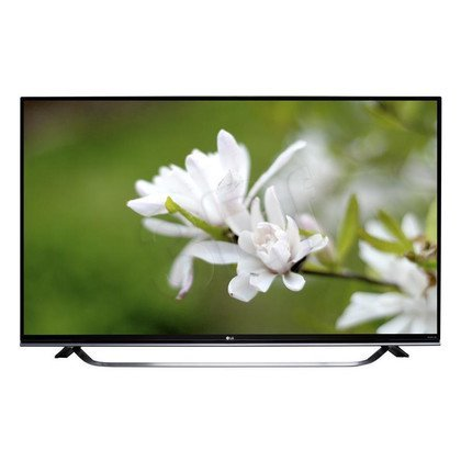 "TV 55"" LCD LED LG 55UF850V ( 1600Hz Smart TV Tryb 3D USB LAN,WiFi)"