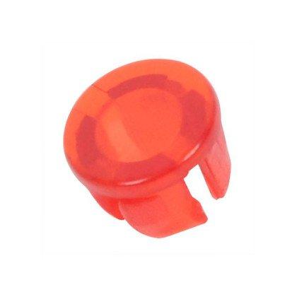 Osłona kontrolki sygnalizacyjnej do piekarnika, czerwona (3556146011)
