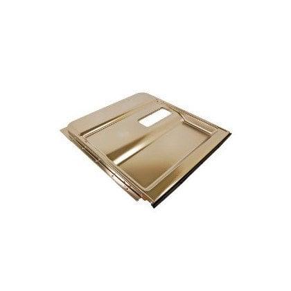 Blacha drzwi zmywarki wewnętrzna Whirlpool (481244011718)