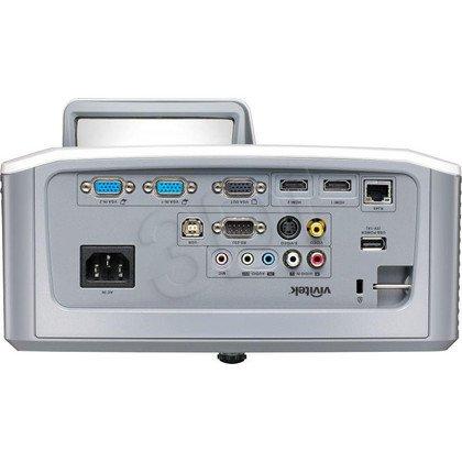 VIVITEK PROJEKTOR ULTRA-KRÓTKOOGNISKOWY DH758UST DLP/FULLHD/3500 ANSI/10000:1/HDMI/MHL