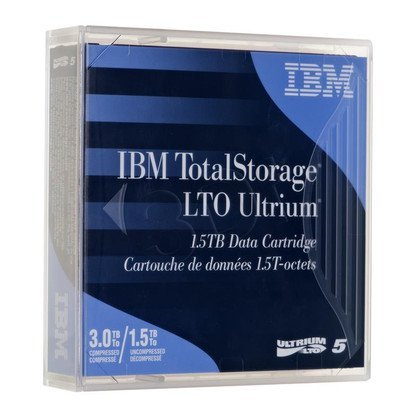 TAŚMA IBM DO STREAMERA LTO-5 1,5/3,0 TB