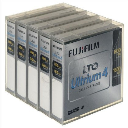 FUJITSU LTO-4 CR media,5pack random label