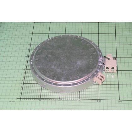 Płytka grzejna ceramiczna 180/120S 1700W 230V (8001834)