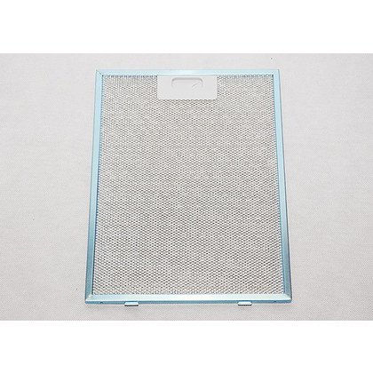 Filtr aluminiowy 346x256 (165020)