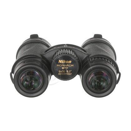 Lornetka Nikon Monarch 7 8x30 czarny