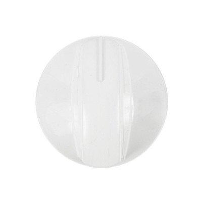 Przyciski i pokrętła do zmywarek Pokrętło białe do zmywarki Electrolux 1527050007